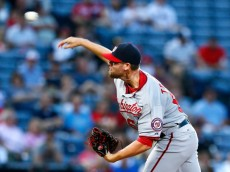 Blake+Treinen+Washington+Nationals+v+Atlanta+O7KYzOE47TSl
