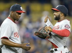 Denard+Span+Washington+Nationals+v+Los+Angeles+o4ZPbuCoNIXl