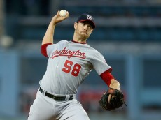Doug+Fister+Washington+Nationals+v+Los+Angeles+QAbNbyXLsiul