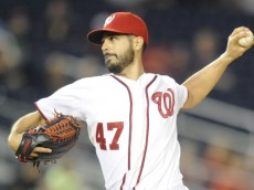 Gio+Gonzalez+New+York+Mets+v+Washington+Nationals+UT0UbUQogTLl