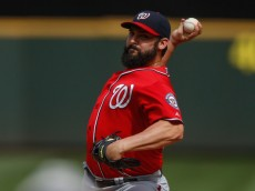 Tanner+Roark+Washington+Nationals+v+Seattle+Cgll7MZr2_pl