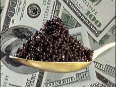 caviar 100