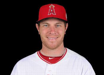 Josh Hamilton Angels