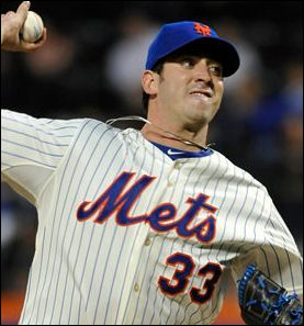 Matt Harvey Necklace