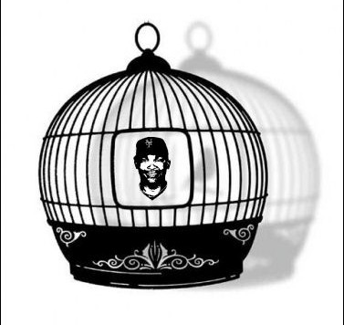 Byrd Caged