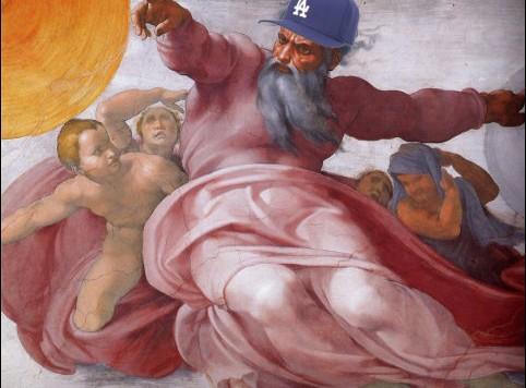 God Dodgers