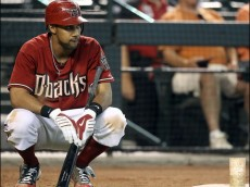 Chris Young Diamondbacks