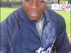 Curtis Granderson Tigers
