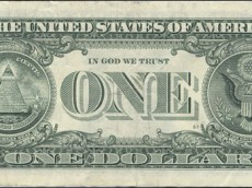 One Dollar Bill