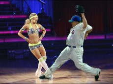Bartolo Colon Dancing With The Stars