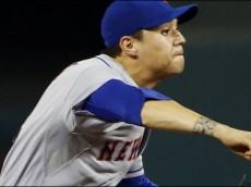Wilmer Flores shortstop