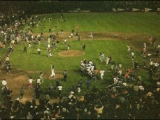 Mets clinch East 1986