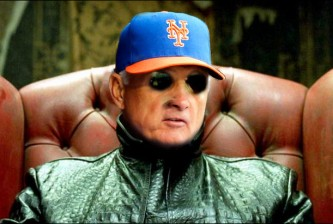Terry Collins Matrix
