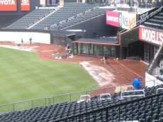 Citi Field Right Field