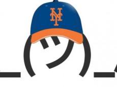 Mets Emoji Shrug