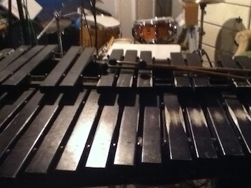 needs more xylophone