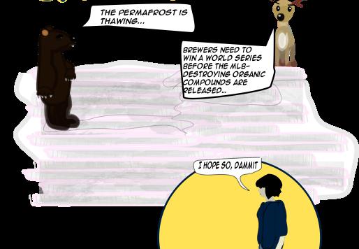Uh-ohpermafrost
