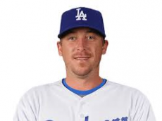 Correia finished 2014 with the Dodgers.