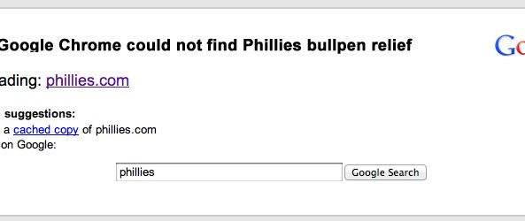 GooglePhillies