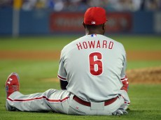 Ryan+Howard+Philadelphia+Phillies+v+Los+Angeles+BuZpqUlLgiQx