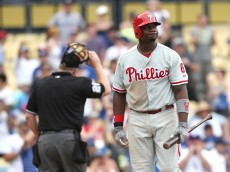 Ryan+Howard+Philadelphia+Phillies+v+Los+Angeles+CYc0Jf3tuvIx