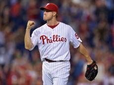 Jonathan Papelbon, Phillies