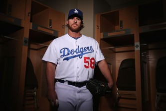 The Phillies signed Chad Billingsley to one year for $1.5 million.