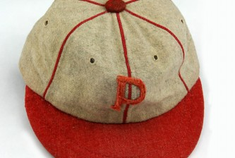 1915 Philadelphia Phillies cap