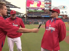 Papelbon and Giles