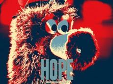 Obama-Phanatic Hope