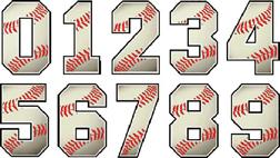 numberedbaseballs
