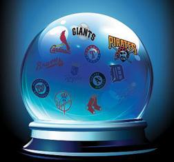 playoff globe