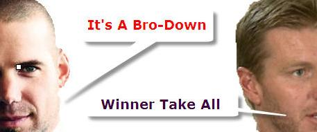 Bro-Down