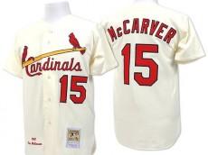 mccarver