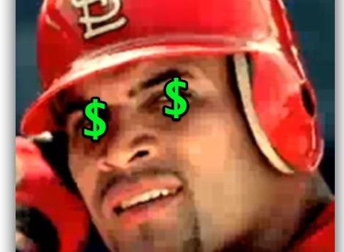 Pujols_Money