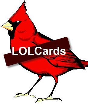 LOLCards