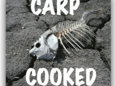 CarpCooked