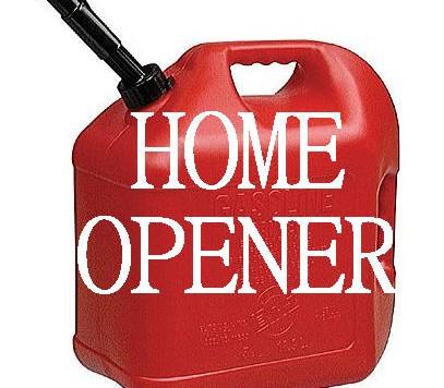 Home Opener 2
