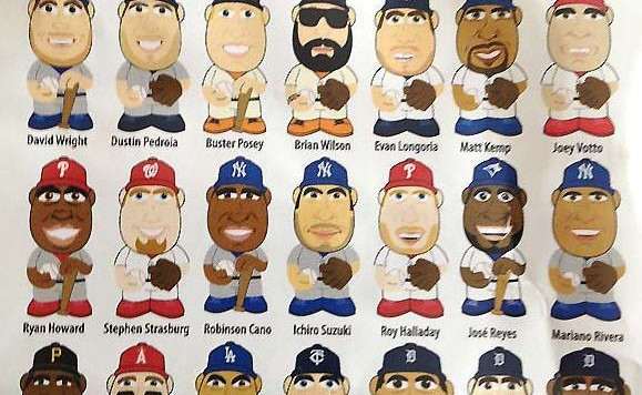 Big League Minis