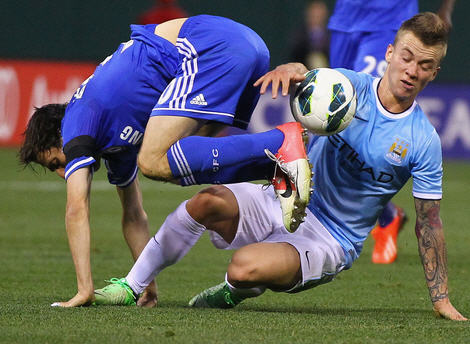 SoccerAtBusch