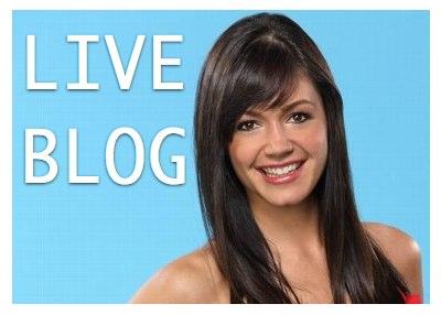 Live Blog 9(2)