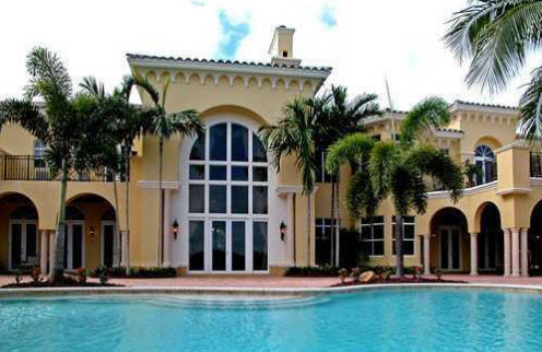 Beltran House