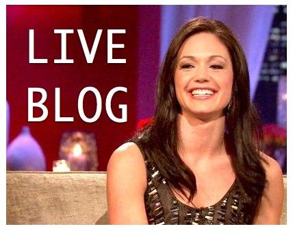 Live Blog 12