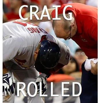CraigRolled