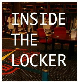 Inside The Locker