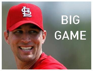 Big Game(1)