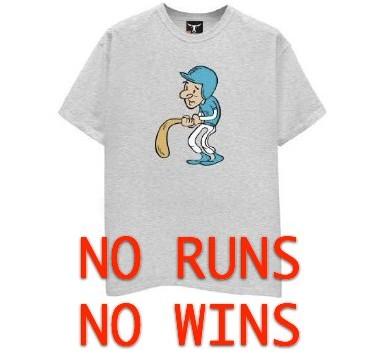 No Runs-1