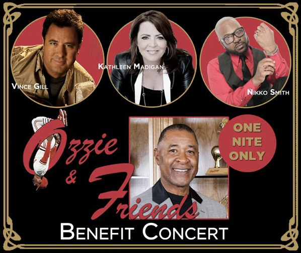 Ozzie & Friends - Special Benefit Concert - athooks@gmail.com - Gmail - (Private Browsing)