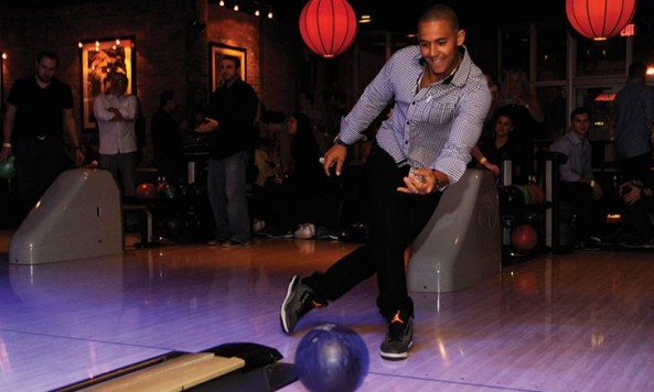 Jay Bowling