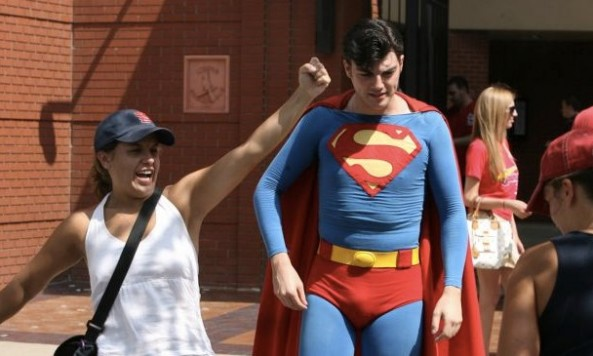 STL Superman